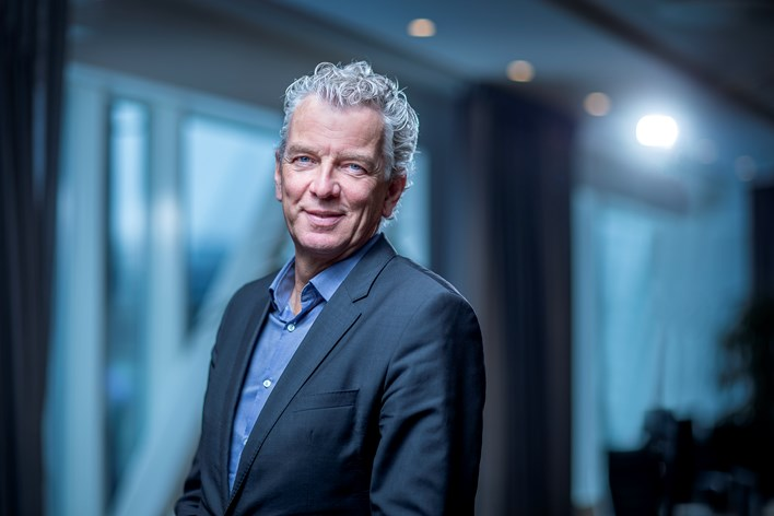 CEO Auke Lont to step down after 12 years in Statnett