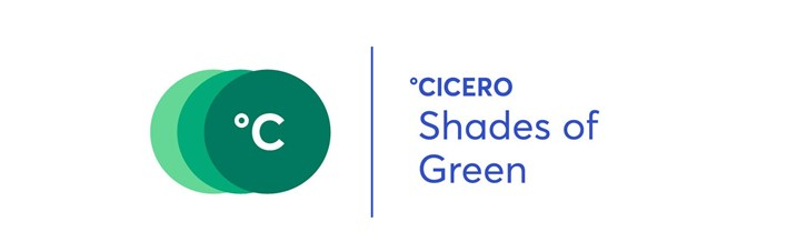CICERO gives green bonds a rating based on how strong the environmental impact is assumed to be. Statnett has got the very best character that is dark green
